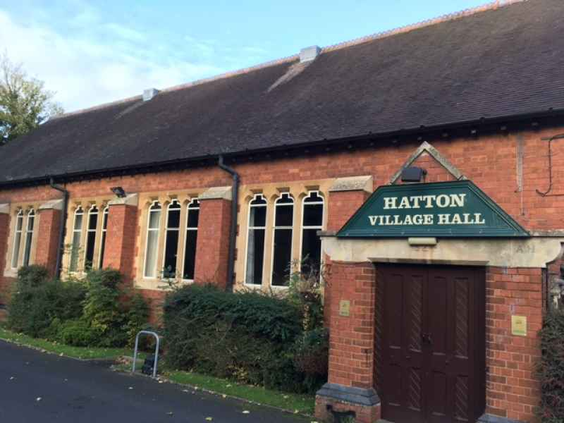 Re-opening Village Halls – 18 December 2020