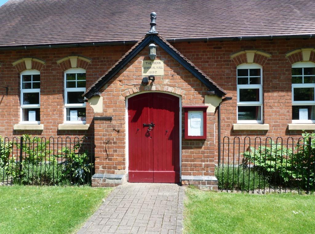Re-opening Village Halls – 2 July 2020