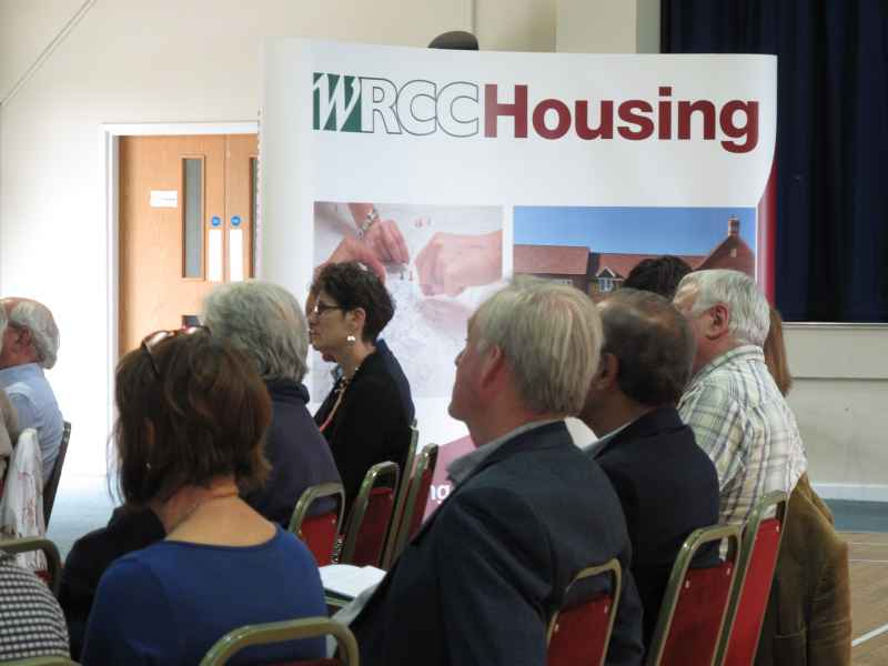 West Midlands Community-led Housing Conference 19th September