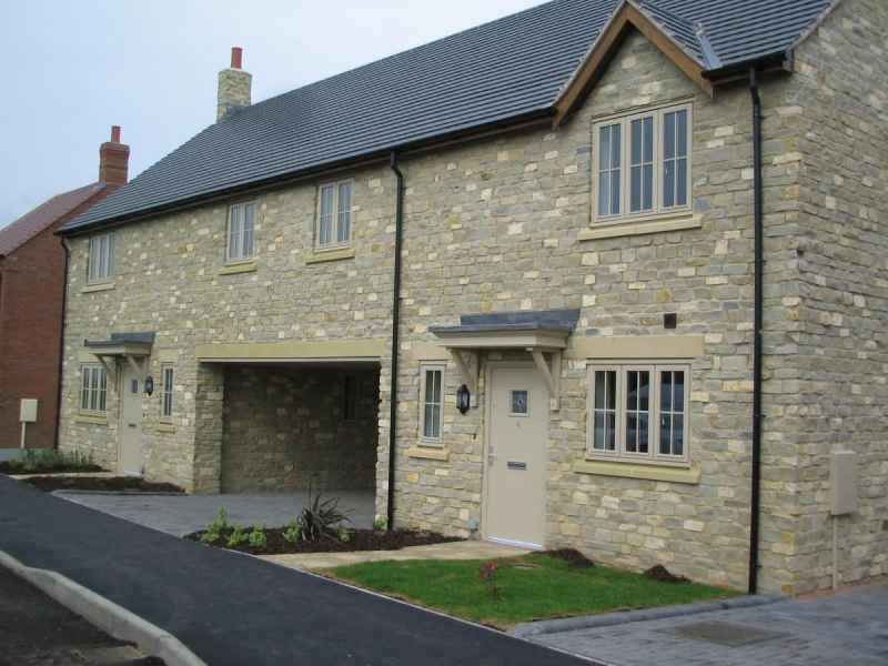 Housing needs surveys in Pillerton Priors and Napton parishes