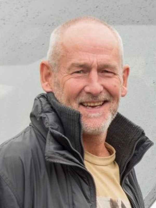 Roger Butler