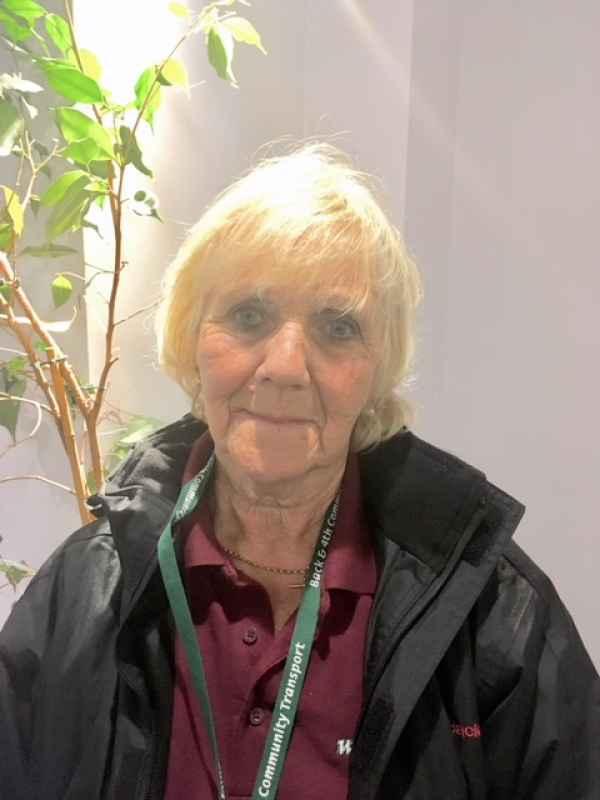 Sue Stowe