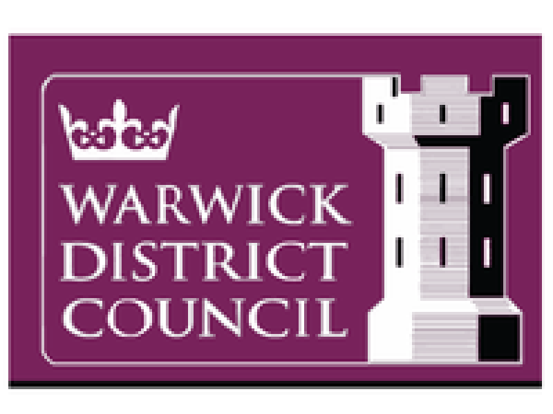 Improvement grants scheme in Warwick District
