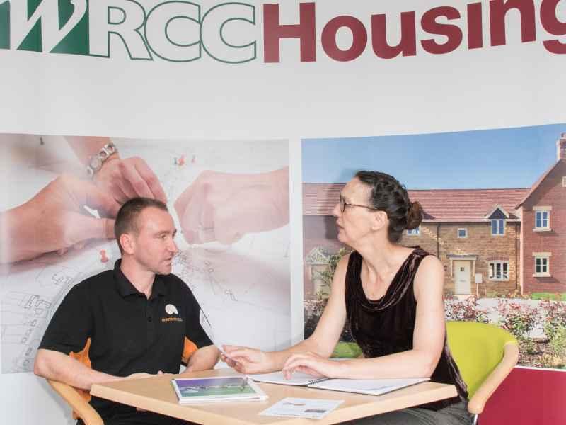 Coughton Public Consultation – 19th April