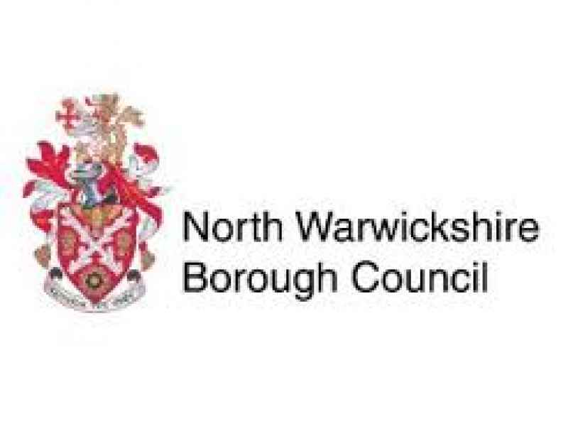 North Warwickshire BC updates