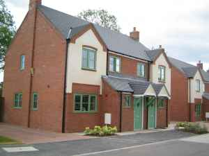 Claverdon Houses