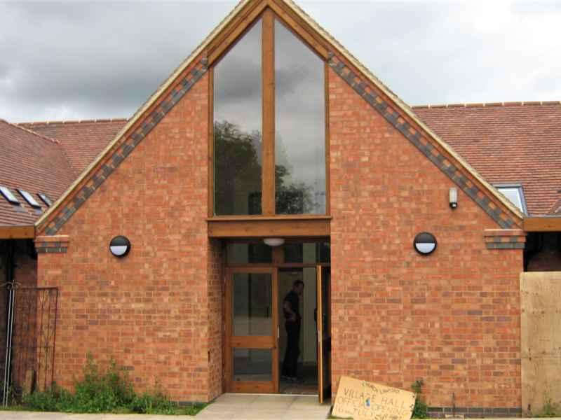 Re-opening Village Halls – 18 September 2020