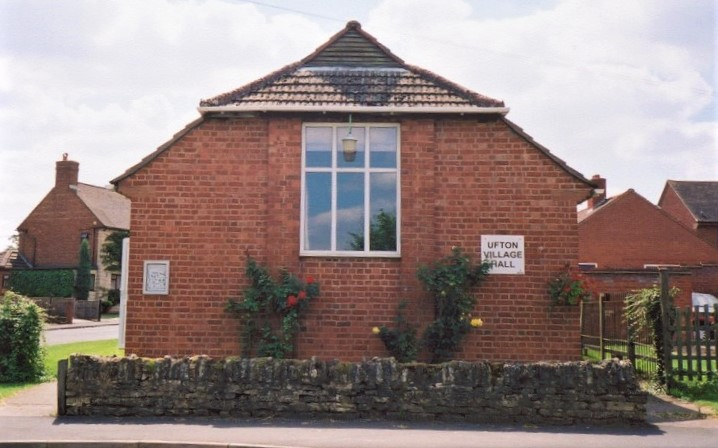 Village Hall Sample Policies, Procedures and Risk Assessments
